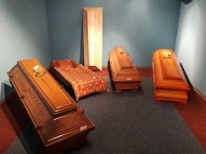 Brunk Bestattungen Kirschweiler